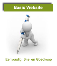 Basic Website
