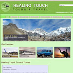 Healing Touch Tours and Travels